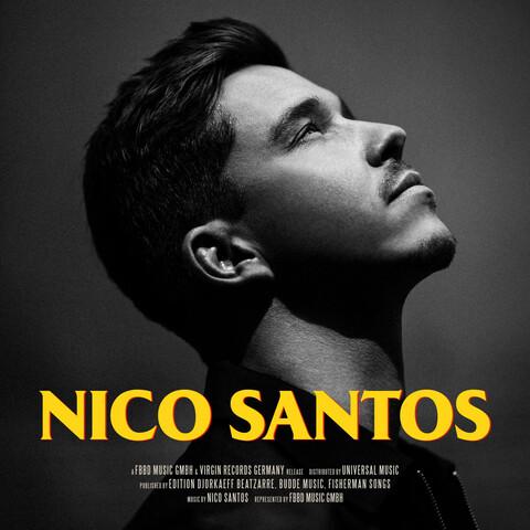 Nico Santos by Nico Santos - CD - shop now at Nico Santos store